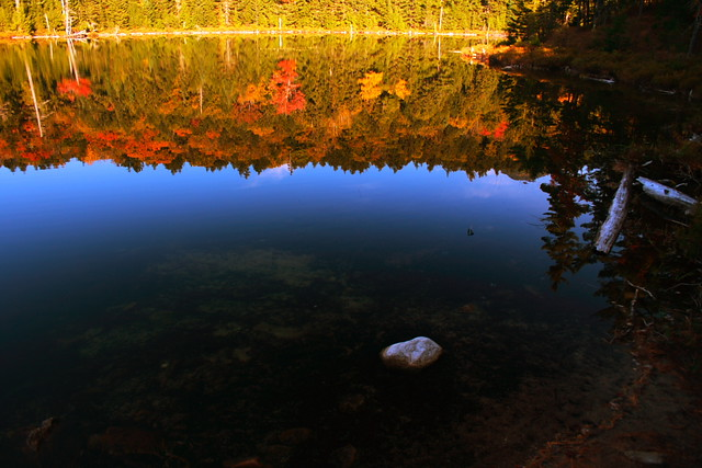 rocky gorge kancamagus flickr photo sharing