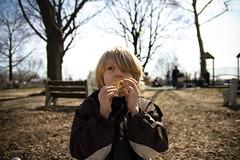 Wilson's sandwich