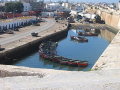 Be attracted to the beauty of El Jadida - Things to do in Casablanca
