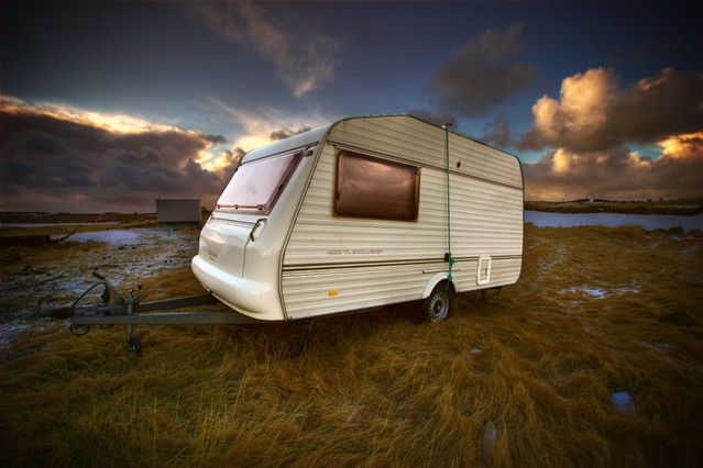 Caravan ...