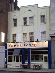 Picture of Waterloo Bar And Kitchen, SE1 8UR