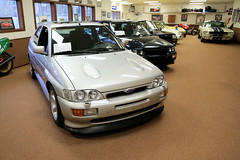 Ford Escort RS Cosworth 1995 1