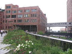 High Line Bend by edenpictures, on Flickr