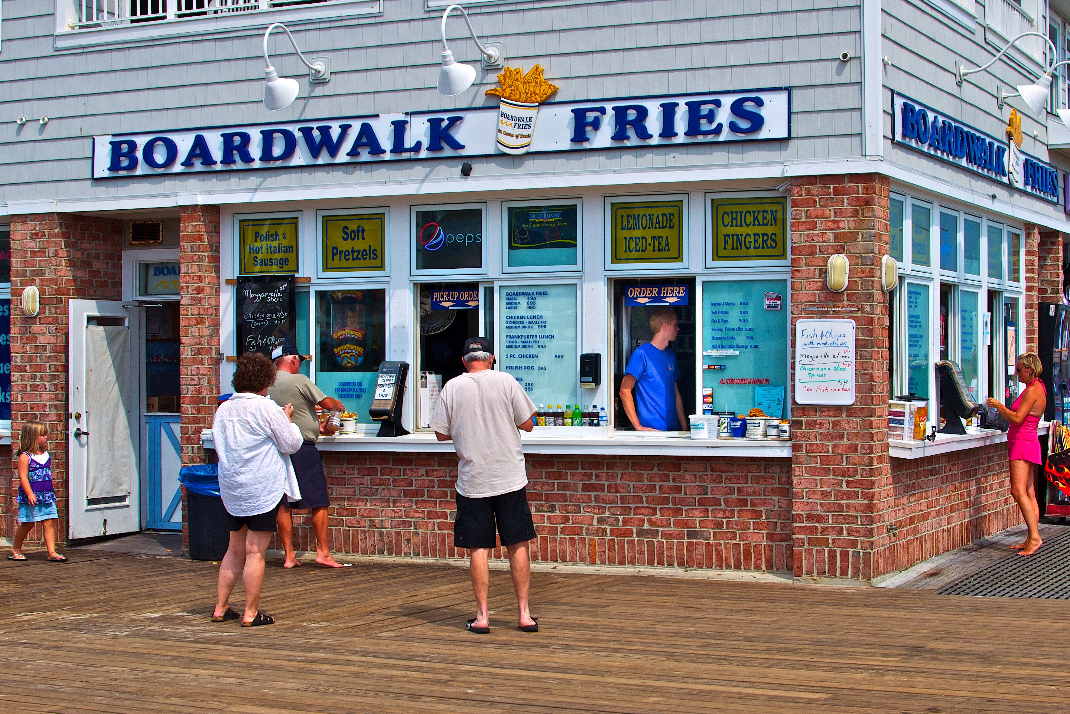 Boardwalk Fries | Explore -Jeffrey-'s photos on Flickr. -Jef ...