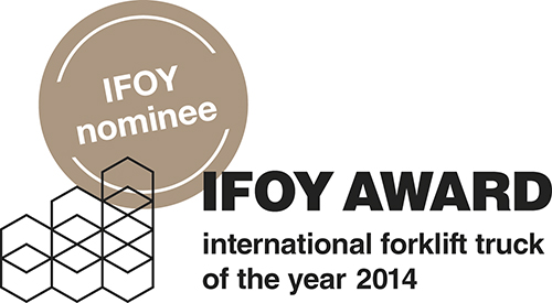 Crown QuickPick® Remote Order Picking technology nominated for the IFOY Award 2014