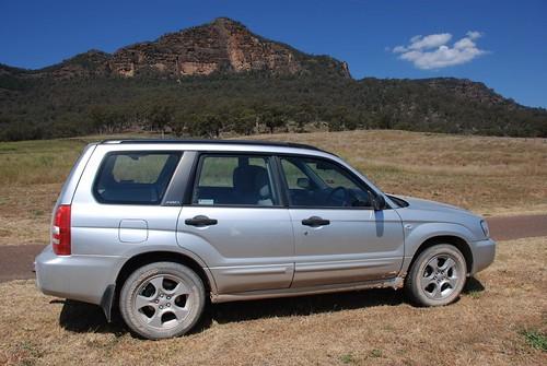 Widden Valley, Wollemi National Park, NSW