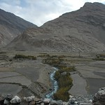 Glimpse into Afghanistan - Pamir Mountains, Tajikistan