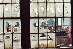 i like broken windows.
