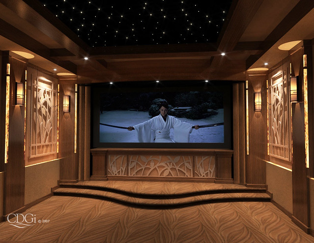 prominence theater design flickr photo sharing
