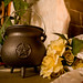 Imbolc - Potbelly Cauldron