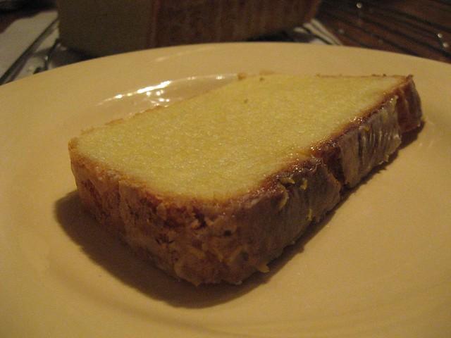 Lemon Glaze For Angel Food Cake Recipe