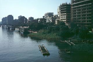River Nile Cairo