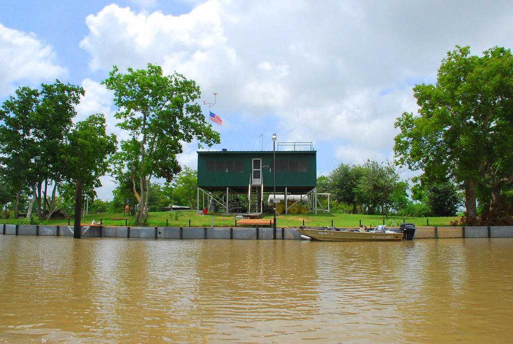 Intracoastal City Louisiana Tripcarta