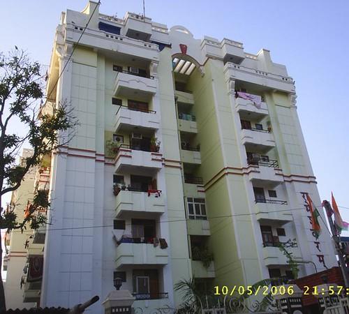Kanpur Anoop Asthana R-142