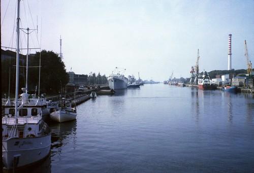 river latvia liepaja johnzebedee