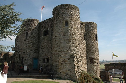 Rye - the Ypres tower