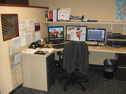1-17-08 - My Office