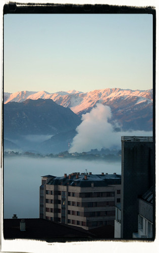 españa sun house sol sunrise casa spain asturias amanecer oviedo