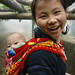 Hmong Mom by NaPix -- (Time out)