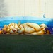 www.nevercrew.com - Cassarate 2007 ( graffiti murales switzerland swiss art never nevercrew kuoni spray)
