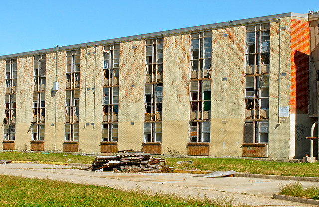 Old Fischer Projects Algiers, LA   Flickr - Photo Sharing!