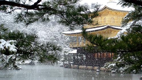 Japan : Winter