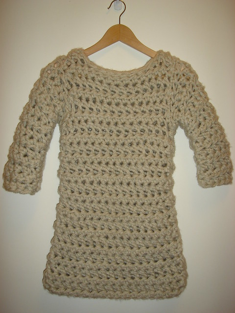 Free Crochet Tunic Pattern For Beginners : CROCHET TUNIC PATTERNS Free Patterns