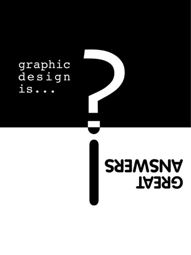 What is Graphic Design Poster Competition
