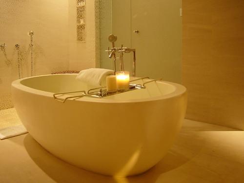 Park Hyatt Dubai: Bathroom
