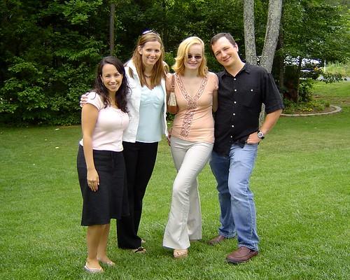 Cathy Visits 2006