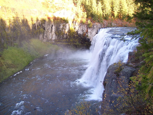 travel vacation usa holiday fall tourism water river us waterfall scenery view state snake united scenic fork tourist falls idaho upper waterfalls views states lower mesa attraction henrys byway
