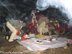 Pago a la Tierra en Suykutambo