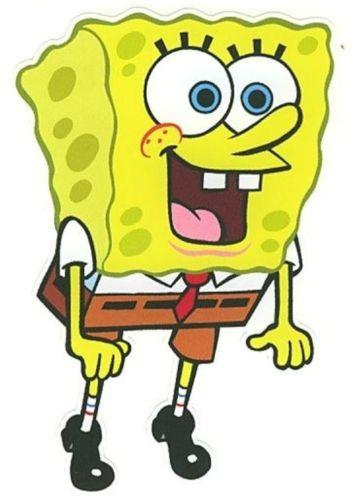 The gallery for --> Happy Spongebob