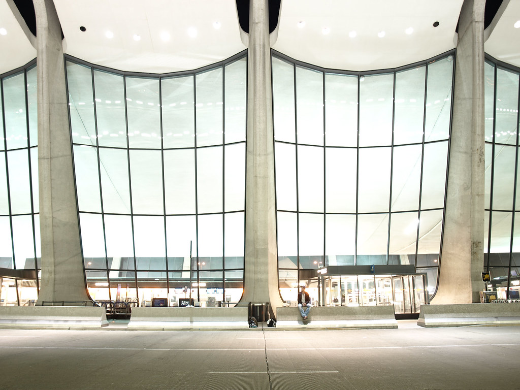Dulles International Airport | checkonsite.com