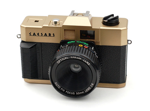 Caesars camera by John Kratz, on Flickr