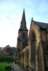 Ripponden Church 3