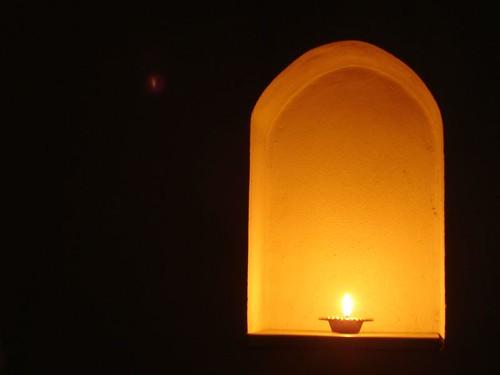Diwali via Sarch on Flickr