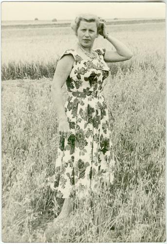 1952 Sommer