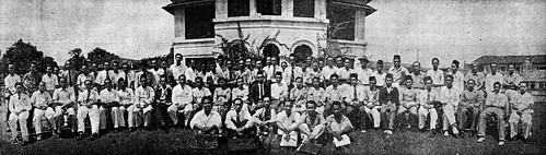 Kongres Ketiga PKMM