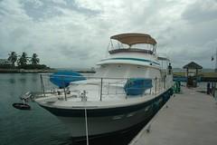 2005 virgin islands charter
