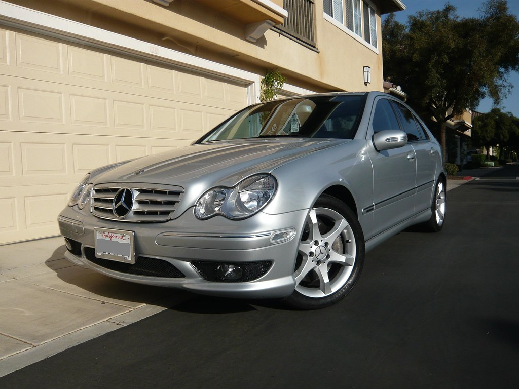 Pictures of c230 with tints anyone mercedes benz forum for 2008 mercedes benz c230