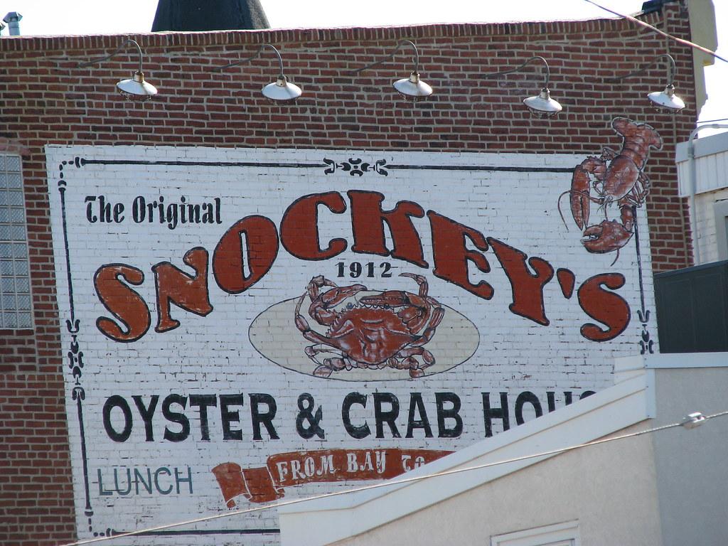 snockey's