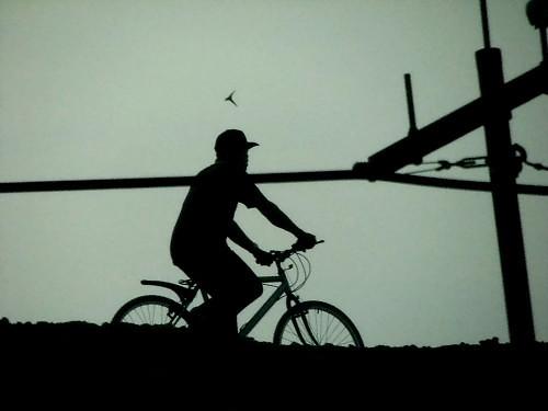 Cycling, Sidoarjo