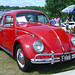 Mark's 1961 VW