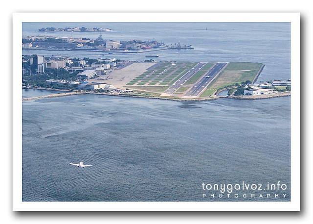 aeropuerto Santos Dumont