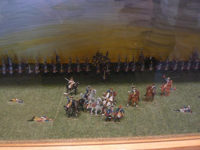Toy soldiers / Войници-играчки