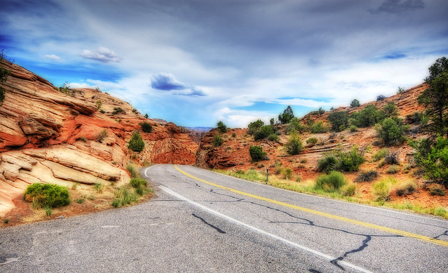 Utah State Route 12