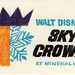 "Walt Disney's ""Sky Crown"" Logo 5 by Miehana"