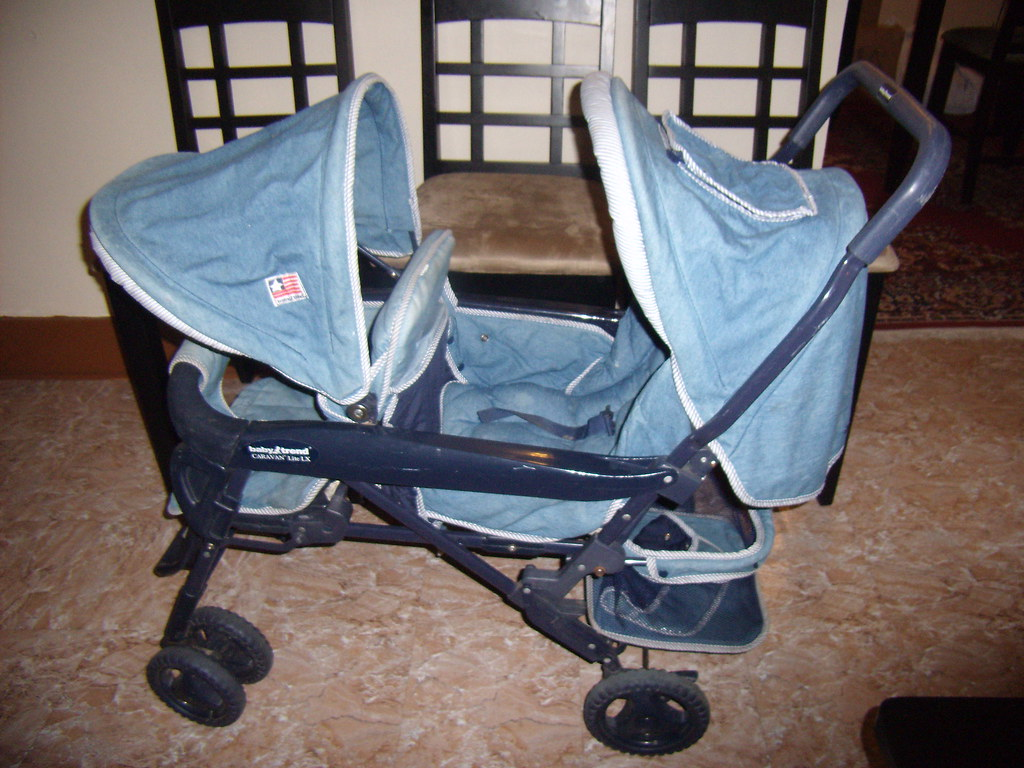 Baby Trend Double Stroller Baby Trend Baby Alive Learns