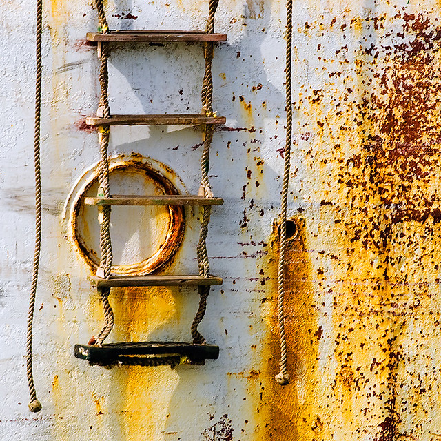 a8509 Rope and Rust